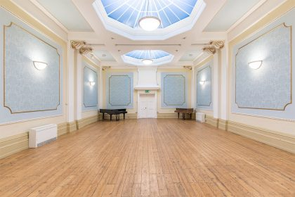 The Faversham Assembly Rooms